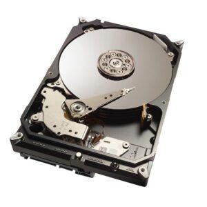 Pevné disky - HDD