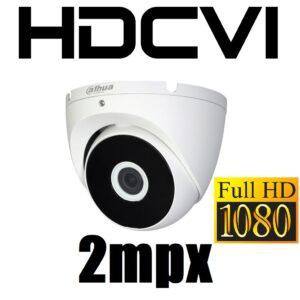 Kamery - analógové - 2mpx