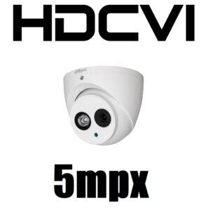 Kamery - analógové - 5mpx