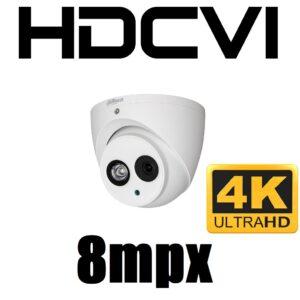 Kamery - analógové - 8mpx